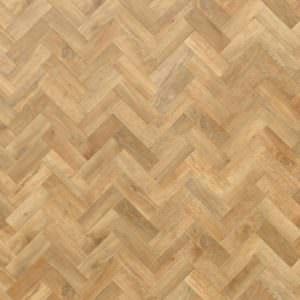 Designflooring Art Select AP01 Blond Oak Parquet